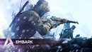 Battlefield V Montage: Ascend Dazs in Embark by Fili