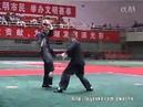 2011年全国传统武术比赛(拳械对练)徒手 015