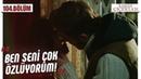 Eylül ve Ali'nin romantik anları ve tabi ki de Fadik! - Kırgın Çiçekler 104.Bölüm