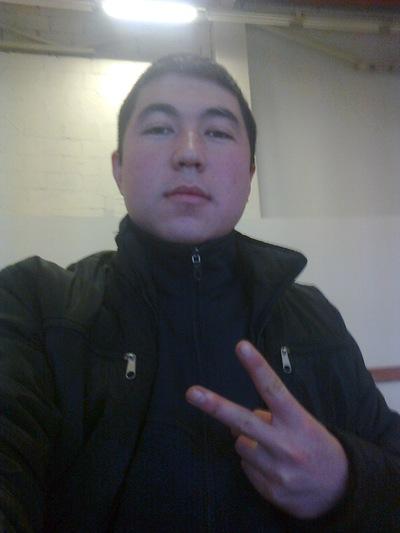 Уршид Тураев, 28 января , Киев, id201626095