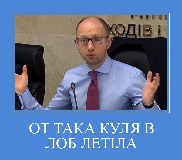 Яценюк предлагает назначить посла Елисеева вице-премьером по евроинтеграции - Цензор.НЕТ 6492