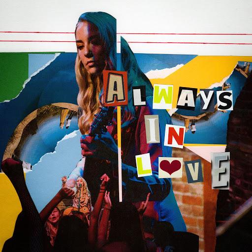 Delilah альбом Always in Love