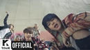MV BTS방탄소년단 _ FIRE 불타오르네