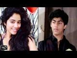 Shahrukh Khan's Son Aryan In Aashiqui 3