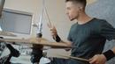 Maruv Boosin Drunk Groove Drum Cover