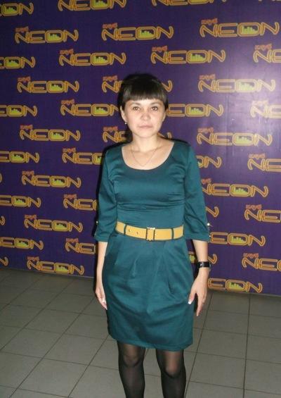 Надежда Шамиева, 18 октября 1990, Москва, id47525422