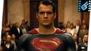 Superman at US Capitol | Batman v Superman Dawn of Justice (2016) Movie Clip