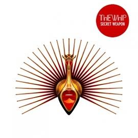 The Whip альбом Secret Weapon Remixes