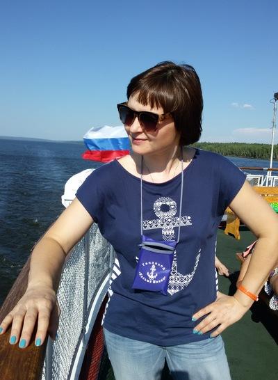 Ольга Кораблёва