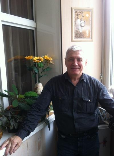 Сергей Козлов, 22 февраля 1952, Москва, id188658090