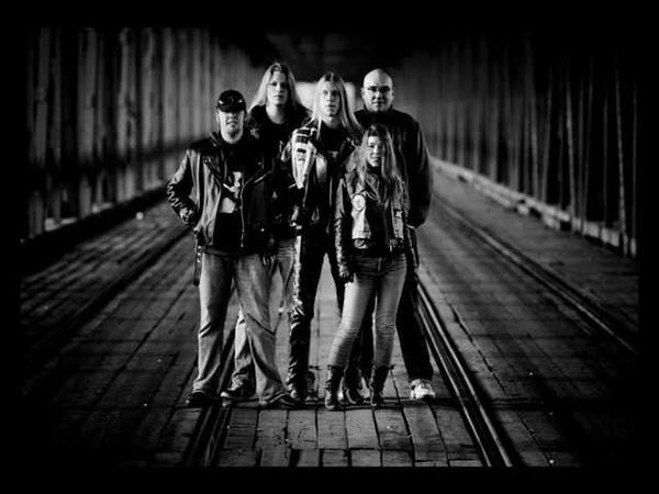 Metaliator - HellnRoll