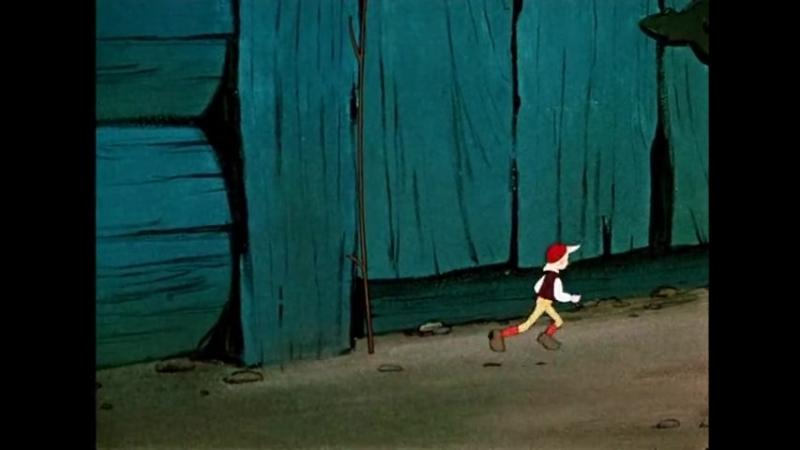 """""""Заколдованный мальчик"""" (1955)"""