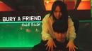 「K Pop Version」 Billie Eilish 빌리 아일리시 bury a friend Choreography dance by J young