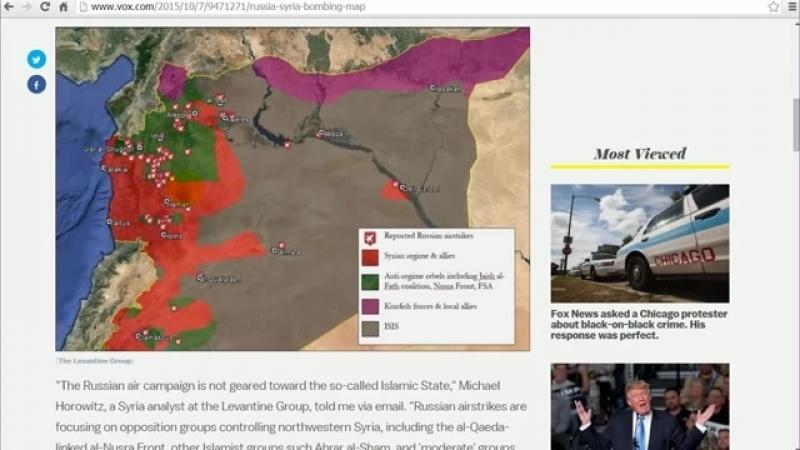 Почему Турция сбила российский бомбардировщик