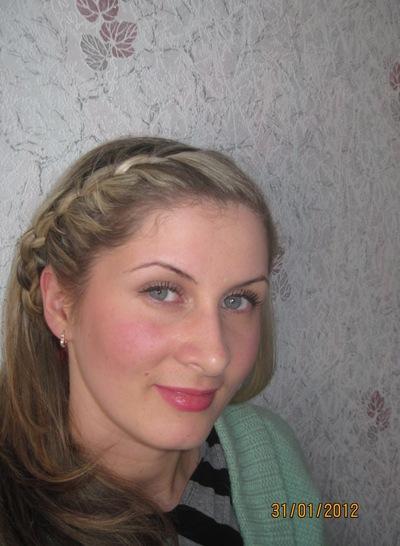 Татьяна Голова, 6 декабря 1982, Бобруйск, id204117118