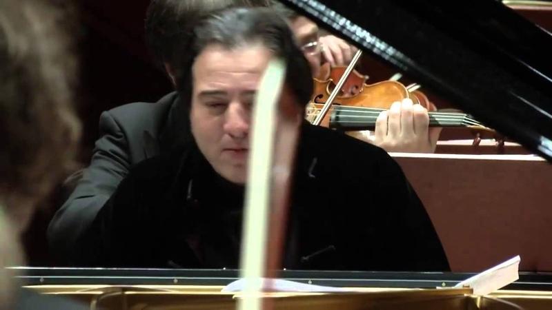 Fazıl Say ∙ Carlos Miguel Prieto - Ravel Klavierkonzert G Dur ∙ hr Sinfonieorchester ∙