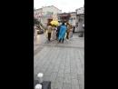 Съёмка клипа известной японской группы NGT48 во Владивостоке