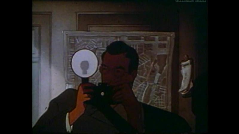 Супермен (1941) все серии