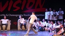Crazy Kyo vs Hoan Dance Vision vol 3 Popping Battle For Third Place