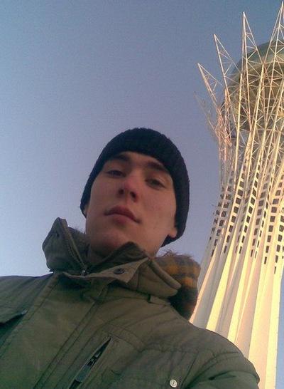 Евгений Югрин, 23 декабря 1981, Оренбург, id200605801