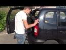 Асафьев Стас Почему необходимо проверять авто перед покупкой №1. Niva Chevrolet