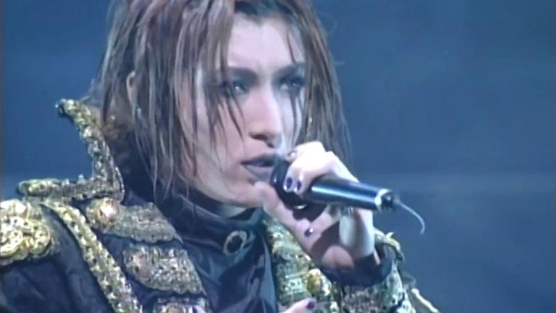 MALICE MIZER Gekka no Yasoukyoku 月下の夜想曲 LIVE merveilles l'espace HD 1080p