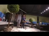 Семён Альтов в ресторане северной кухни МЁ 1 часть