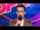 Comedy Баттл. Новый сезон - Сергеич (2 тур, сезон 3, выпуск 13, эфир 2012)
