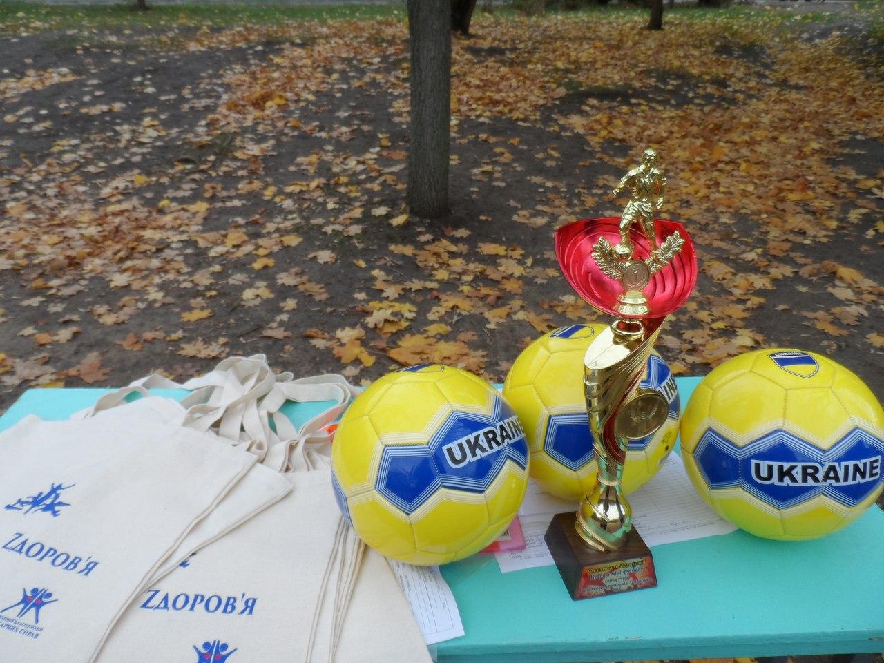 фестиваль здоровья запорожье, мини-футбол запорожье