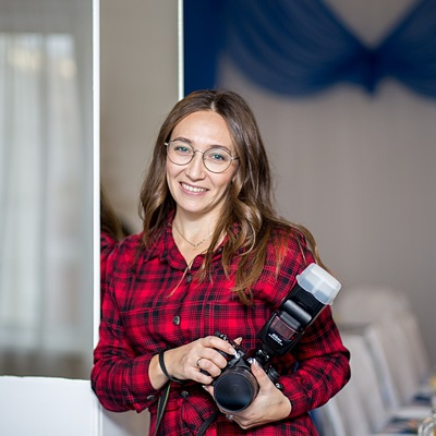Лиана Хазиева