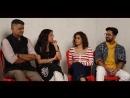 Neena Gupta's HILARIOUS Rapid Fire _ Badhaai Ho _ Ayushmann Khurrana _ Sanya Mal
