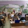 Библиотека юридического факультета ПГНИУ