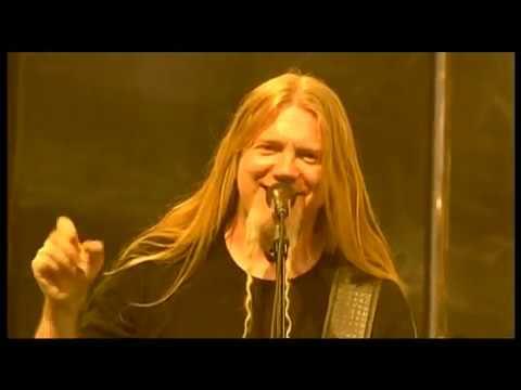 Nightwish - Live Аt Lowlands Festival 16.08.2008