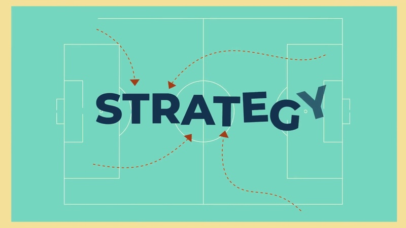 FIFA's First Women's Football Strategy