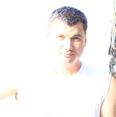 Олег Тиханов, 24 сентября , Димитровград, id173053264