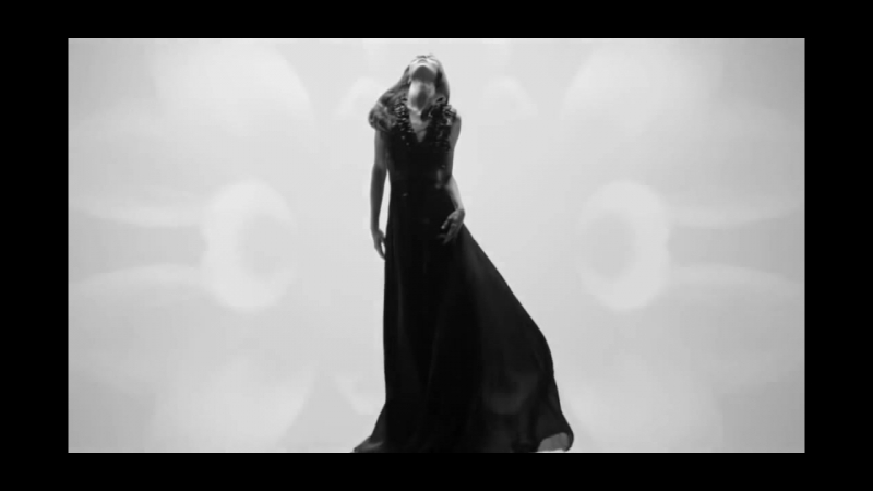 Dahlia Noir - Givenchy - Cinema - TV spot commercial -official version-