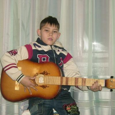 Александр Васильев, 7 декабря 1997, Канаш, id69576895
