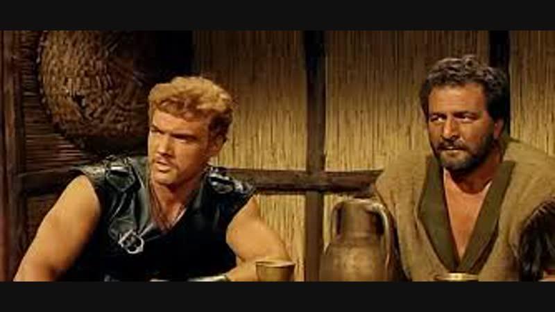 Степная орда (1964)