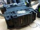 Вот так засоряются головки струйных принтеров