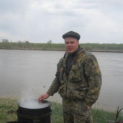 Сергей Марчук, 12 июня 1989, Омск, id151822647