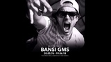 Bansi GMS R.I.P 1976-2018 (Tribute set )