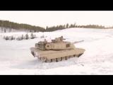 USMC Tanks vs Norways Tanks