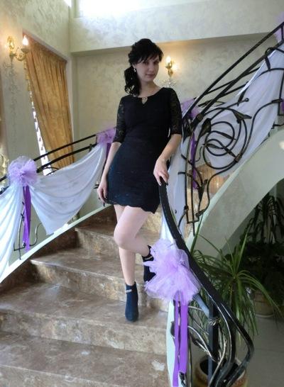 Наталья Княжина, 7 января 1989, Москва, id116701266