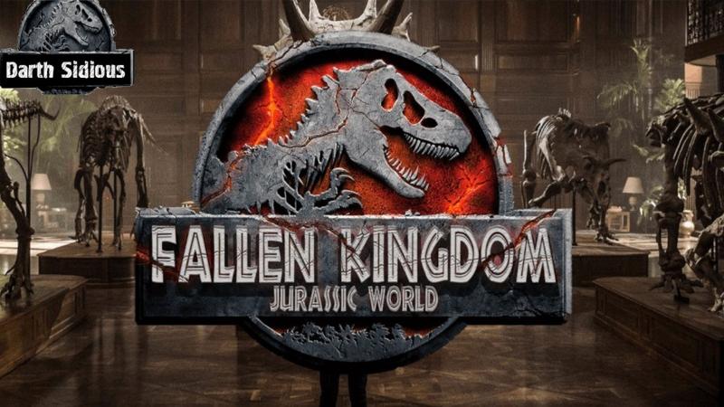 Jurassic Park: Operation Genesis обзор на мод Fallen Kingdom Mod Pack
