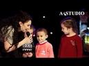 детский конкурс на концерте группы Бахтавар HD