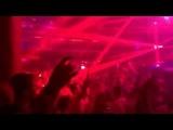 Eddie Halliwell playing 'Richard Durand - Blast' at Cream Ibiza 03.07.14