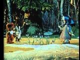 Снегурочка, сказка снегурочка, мультфильм.avi