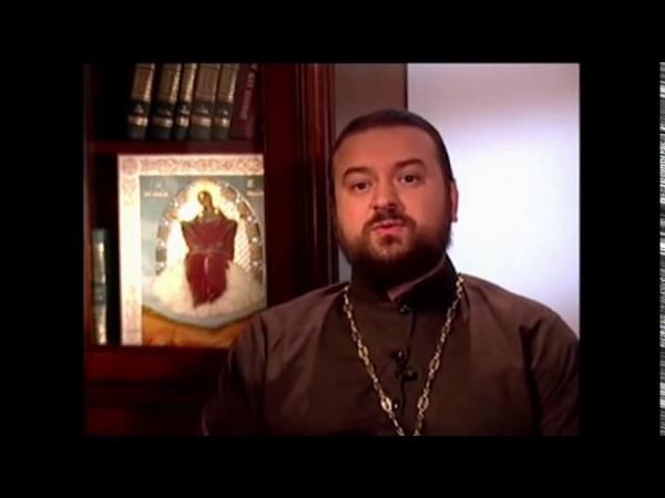 Священник призывает уважать ценить и изучать ислам