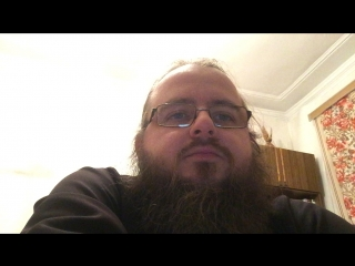 отец Митрофанов- эфир ВК 203