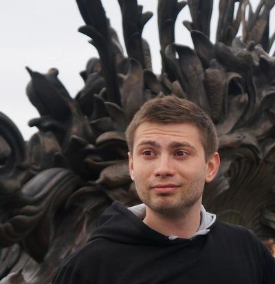 Алексей Фомичёв, 11 октября 1986, Ульяновск, id3543745